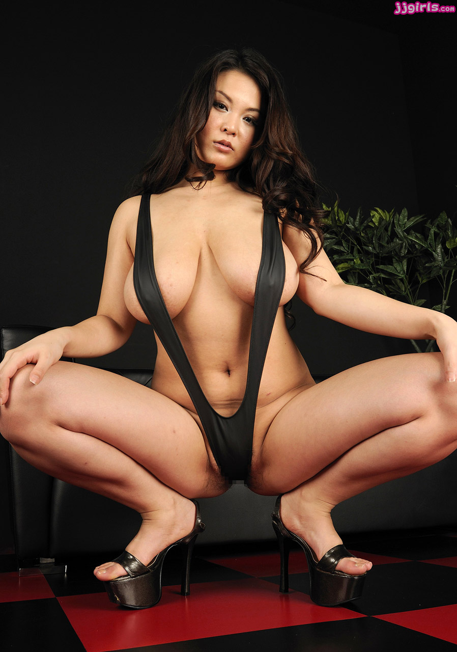 Airi Ai порно модель