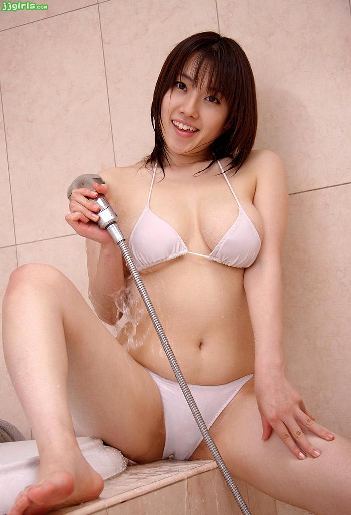 Azusa nagasawa nude