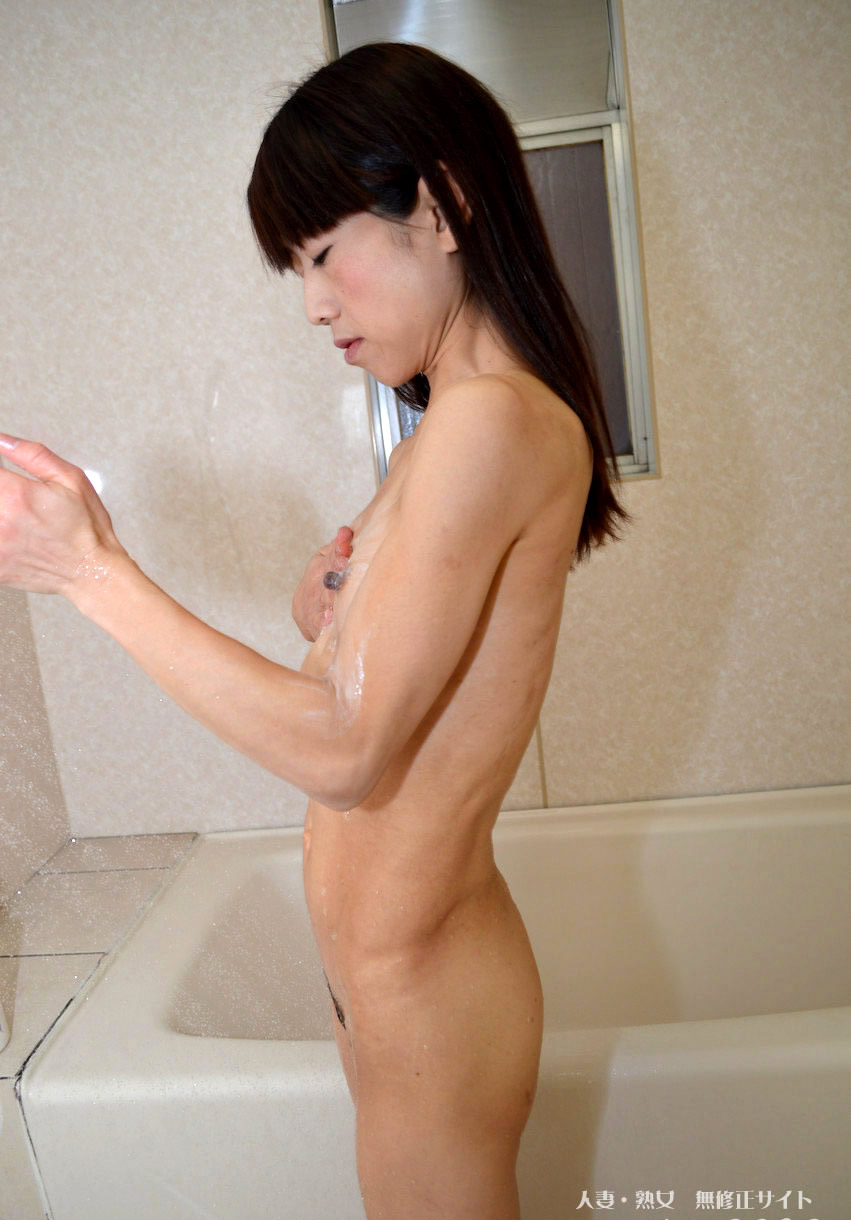 PureJapanese Jav Model Eiko Yamazoe 山添栄子 Photo Collection 5