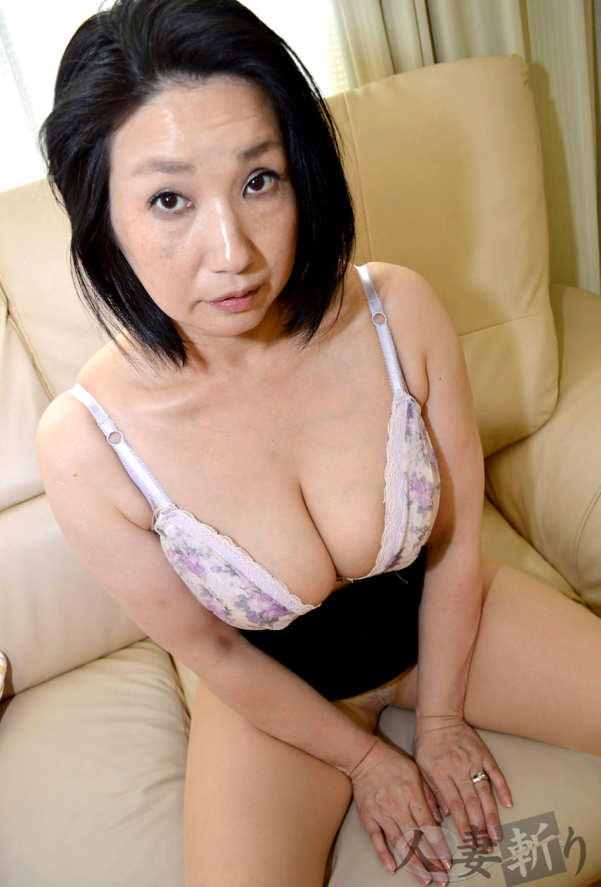 Asian milf sex video