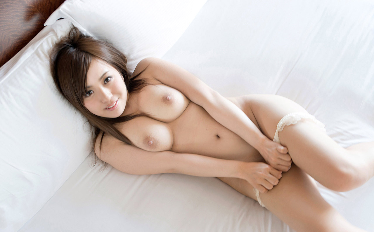 Purejapanese Jav Model Mashiro Yuna Photo Collection