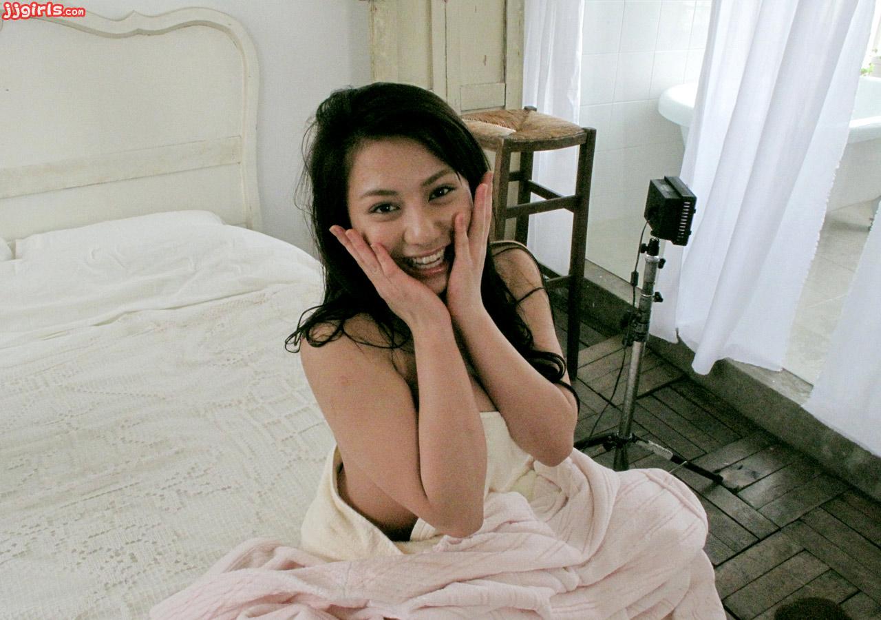 Mei matsumoto pretty japanese girl 3