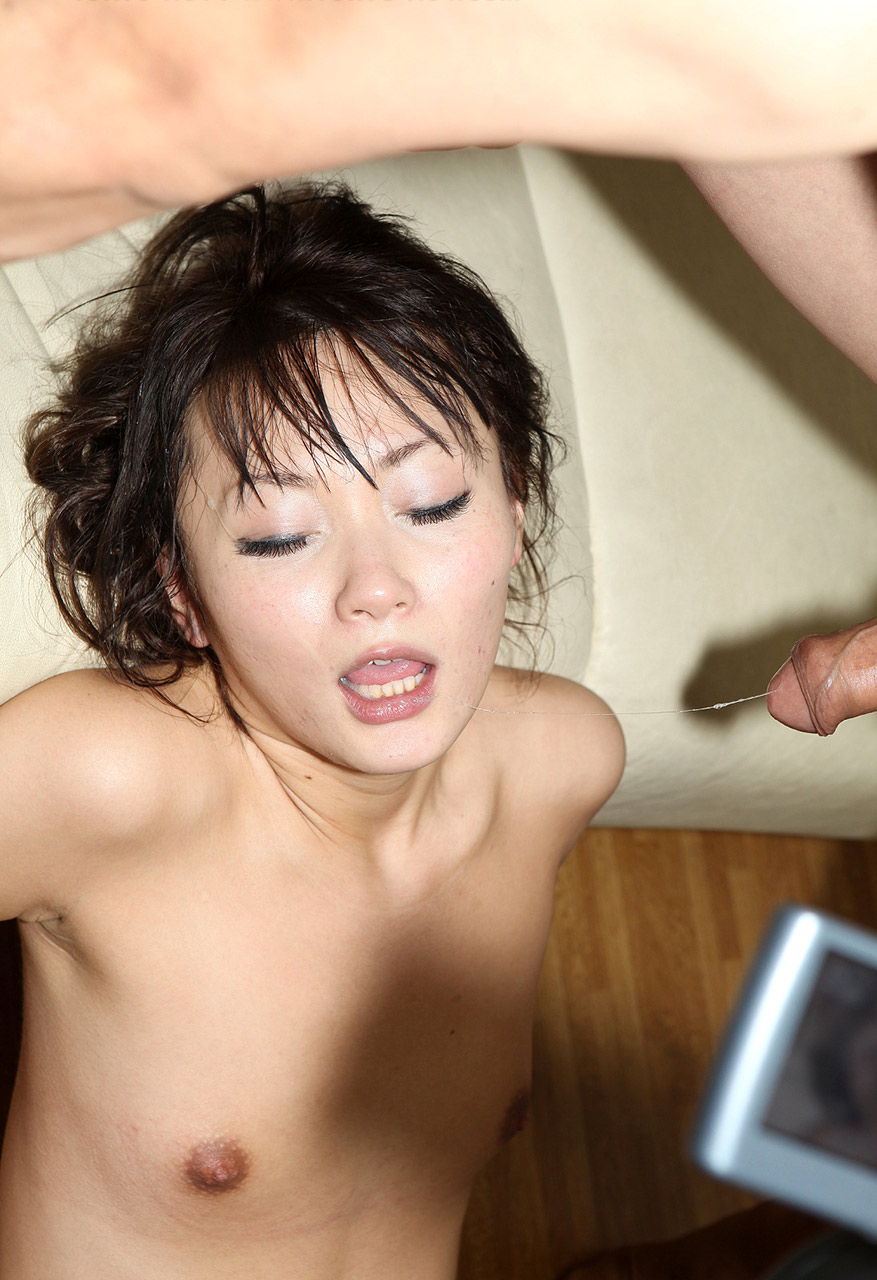 Rie tachikawa sexy japanese girl - 2 part 7