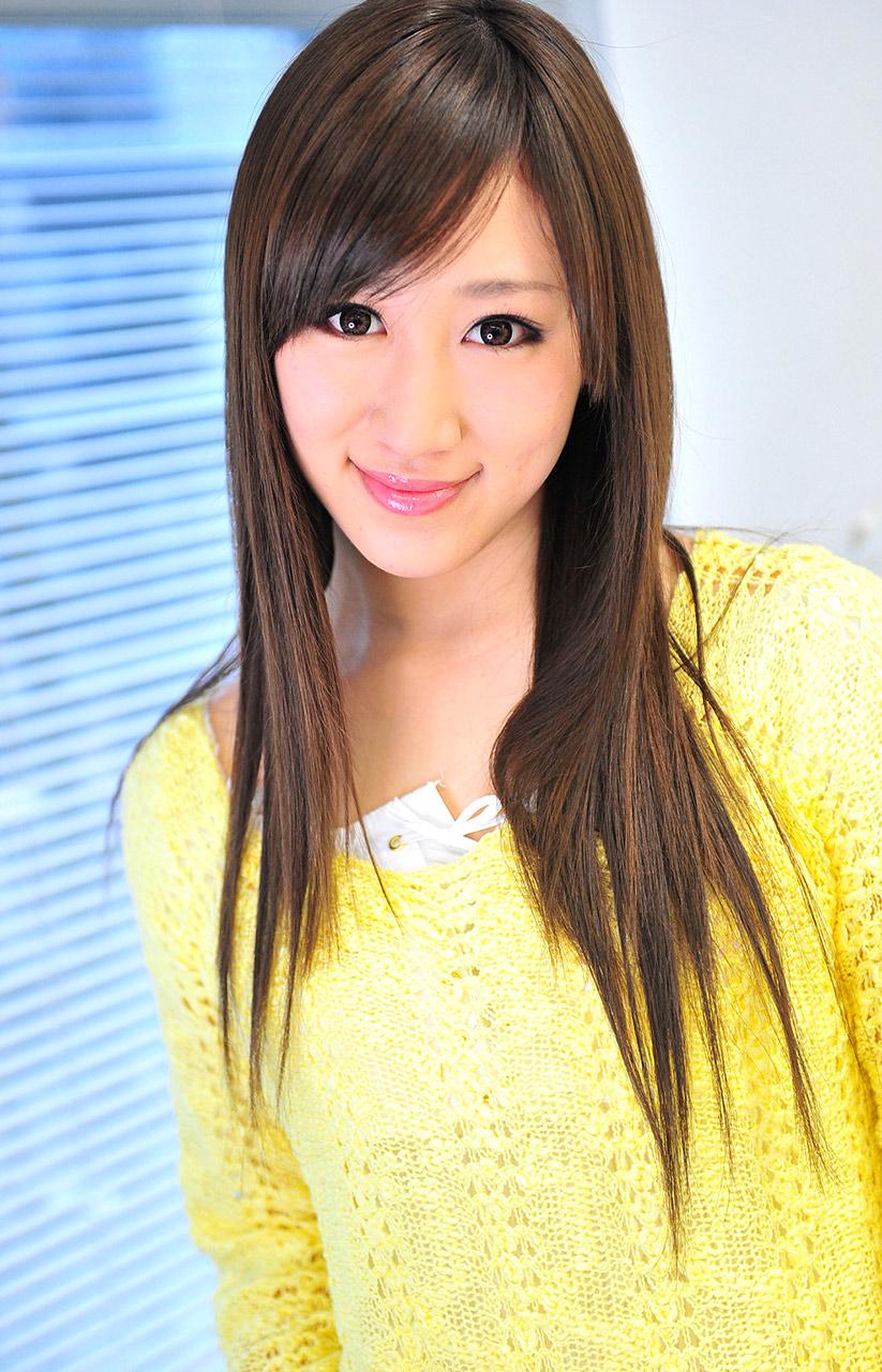 Cute Japanese AV Girl Rei Kawashima 川島 ...の写真