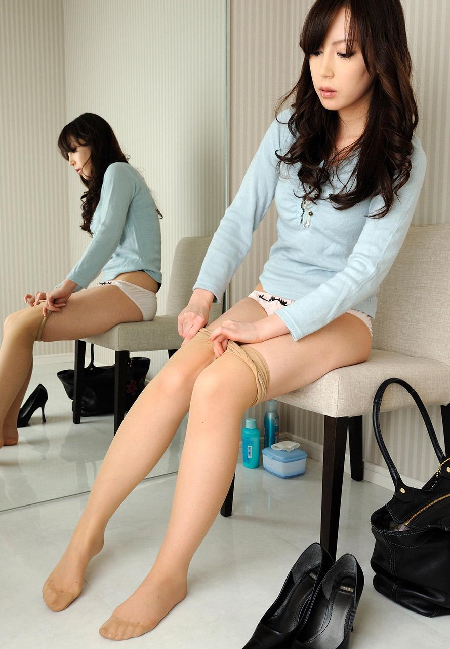 Consider, Japan pantyhose girls