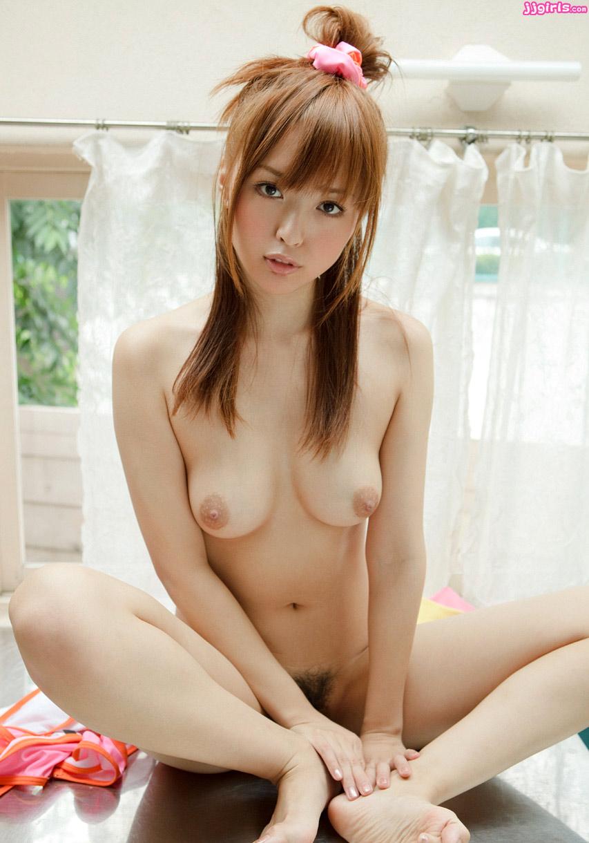 Namiki yu asian girl