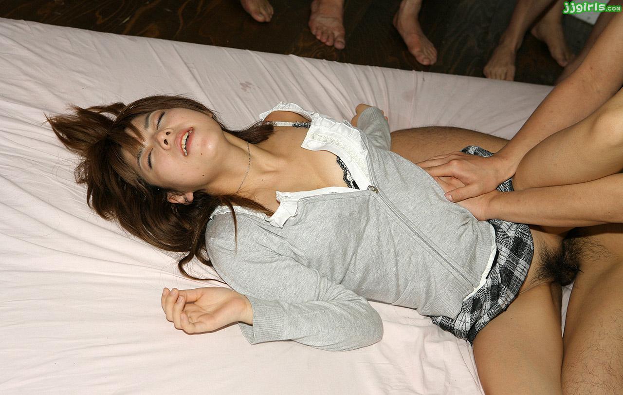 purejapanese jav model yumi arai photo collection 10