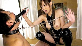 Japanese milf yuki toyoda with shaved pussy 6
